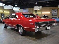 1967 Chevrolet Chevelle for sale 100985630