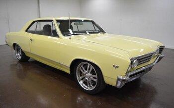1967 Chevrolet Chevelle for sale 100992805