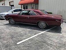 1967 Chevrolet Chevelle for sale 101018408