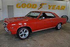 1967 Chevrolet Chevelle SS for sale 101019315