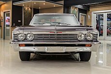 1967 Chevrolet Chevelle for sale 101021562