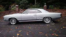 1967 Chevrolet Chevelle for sale 101032907