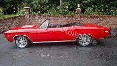 1967 Chevrolet Chevelle for sale 101055856