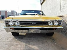 1967 Chevrolet Chevelle for sale 101061960