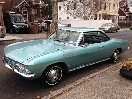 1967 Chevrolet Corvair for sale 100829049