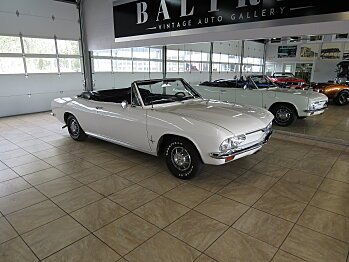 1967 Chevrolet Corvair for sale 100912528