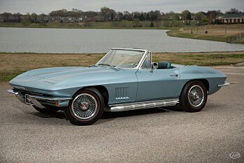 1967 Chevrolet Corvette for sale 100768063