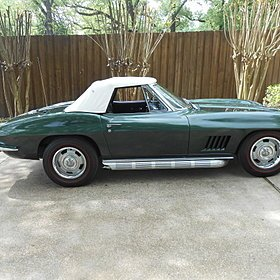 1967 Chevrolet Corvette for sale 100780830