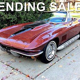 1967 Chevrolet Corvette for sale 100799704