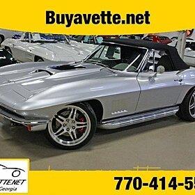 1967 Chevrolet Corvette for sale 100844853