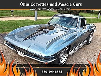 1967 Chevrolet Corvette for sale 100020685