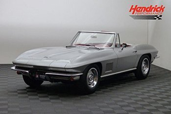 1967 Chevrolet Corvette for sale 100724433