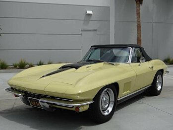 1967 Chevrolet Corvette for sale 100840359