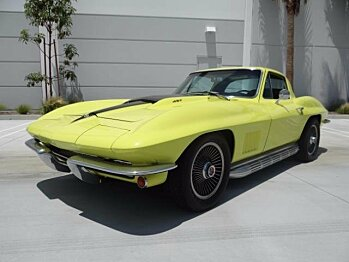 1967 Chevrolet Corvette for sale 100840386