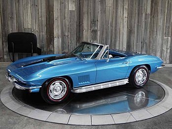 1967 Chevrolet Corvette for sale 101021596