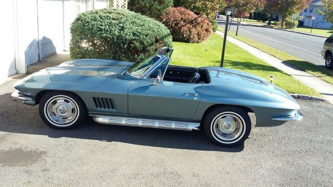 1967 Chevrolet Corvette for sale 101048566