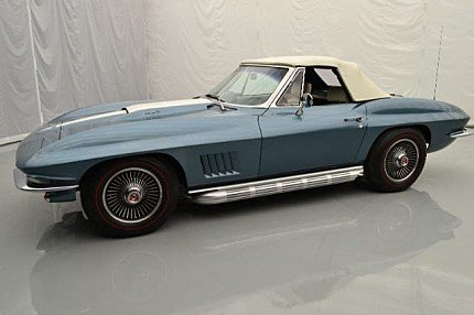 1967 Chevrolet Corvette for sale 100732919