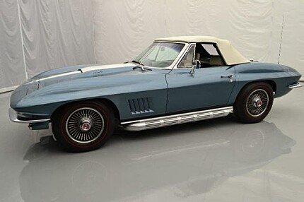1967 Chevrolet Corvette for sale 100732919