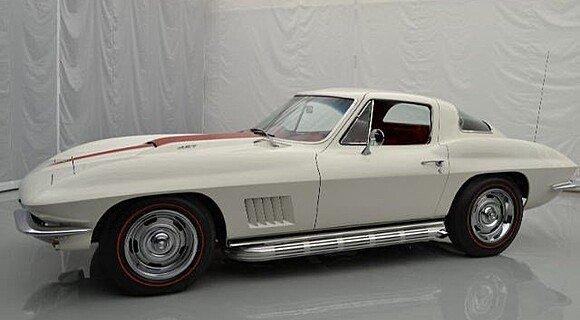 1967 Chevrolet Corvette for sale 100732922
