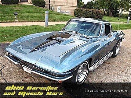 1967 Chevrolet Corvette for sale 100780036