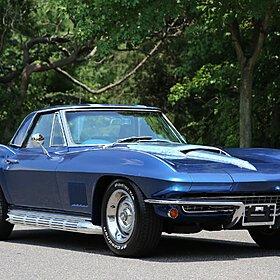 1967 Chevrolet Corvette for sale 100832430