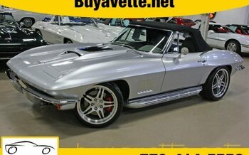 1967 Chevrolet Corvette for sale 100844853