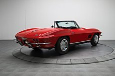 1967 Chevrolet Corvette for sale 100848913