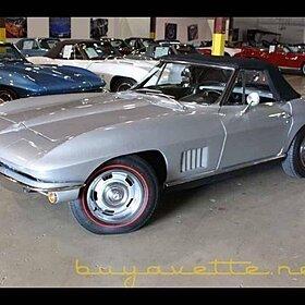 1967 Chevrolet Corvette for sale 100859094