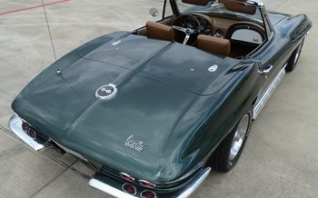 1967 Chevrolet Corvette Convertible for sale 100951245