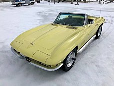 1967 Chevrolet Corvette for sale 100956070