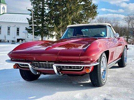 1967 Chevrolet Corvette for sale 100956074