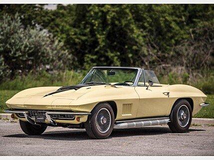 1967 Chevrolet Corvette for sale 100966002