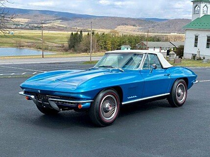 1967 Chevrolet Corvette for sale 100975346