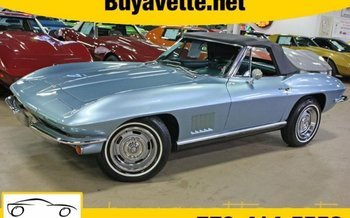 1967 Chevrolet Corvette for sale 100980731
