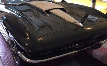 1967 Chevrolet Corvette Convertible for sale 100990408