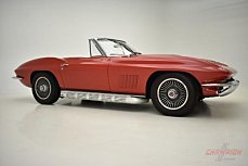1967 Chevrolet Corvette for sale 100998168