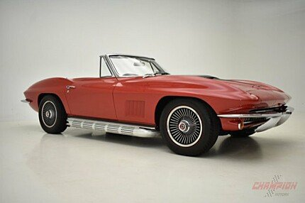 1967 Chevrolet Corvette for sale 100998442