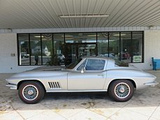 1967 Chevrolet Corvette for sale 100999096