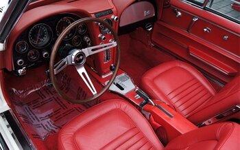 1967 Chevrolet Corvette Convertible for sale 101001707