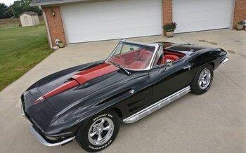 1967 Chevrolet Corvette for sale 101007585