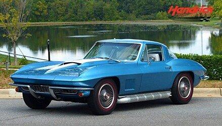 1967 Chevrolet Corvette for sale 101024014