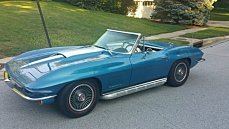 1967 Chevrolet Corvette for sale 101031891