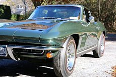 1967 Chevrolet Corvette for sale 101056351