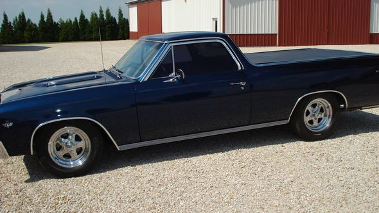 1967 Chevrolet El Camino for sale 100879383