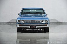 1967 Chevrolet El Camino for sale 100911693