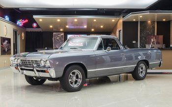 1967 Chevrolet El Camino for sale 100912600