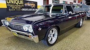 1967 Chevrolet El Camino for sale 101018369