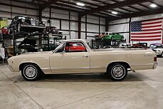 1967 Chevrolet El Camino for sale 101053180