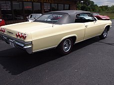 1967 Chevrolet Impala for sale 100781780