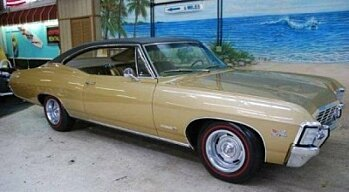 1967 Chevrolet Impala for sale 100775718